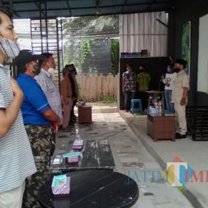 H Naufal Badri Ketua Fraksi Gerindra Sejahtera Ajak Masyarakat Peduli Lingkungan