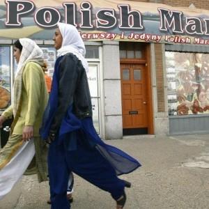Hamtramck, Kota Pertama di Amerika Serikat Berpenduduk Mayoritas Muslim