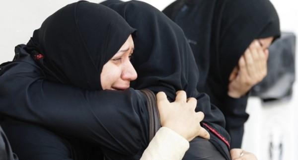 Ilustrasi tangisan seorang umat ketika bersedih (Ist)