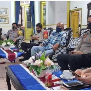 Selama PPKM, Sanksi Denda Operasi Yustisi Sumbang Kas Pemkab Malang Rp 35,2 Juta