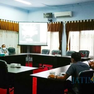Banmus Dewan Trenggalek Fokus Pelantikan Bupati dan Reses