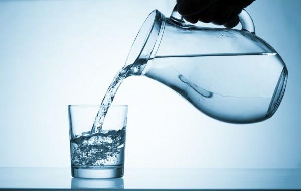 Air putih (Foto:  Live Science)
