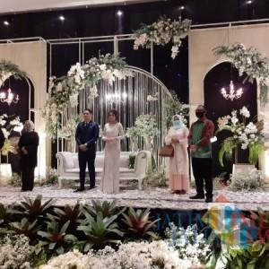 Gelar Event dan Resepsi Pernikahan di Kota Malang Kini Kembali Dilonggarkan