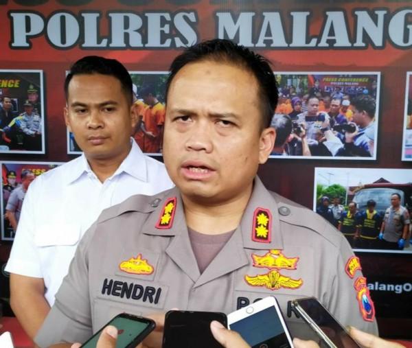 Kapolres Malang AKBP Hendri Umar (Foto: Istimewa)