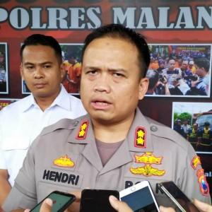 Polres Malang Cari Sebab Wilayah Sebaran Covid-19 Masih Tinggi, Berikut Pemicunya