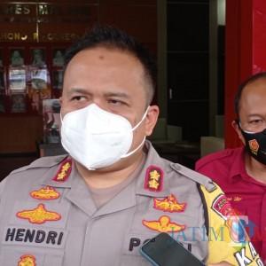 Polres Malang Cari Penyebab Wilayah yang Penyebaran Covid-19 Masih Tinggi