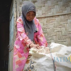 Nenek 83 Tahun Hidup Sebatang Kara Tanpa Bantuan Pemerintah