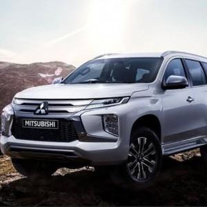 Mitsubishi Luncurkan Pajero Sport 2021 Minggu Depan
