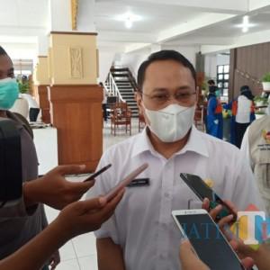 Siap-siap, Pedagang Pasar dan Ojol Masuk Vaksinasi Tahap II