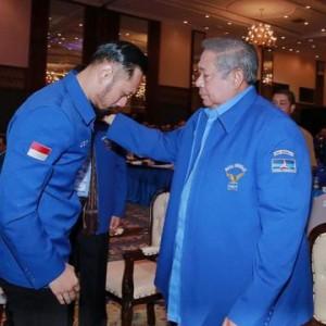 Antara SBY dan AHY, Siapa di Balik Pengungkapan Kudeta Partai Demokrat?
