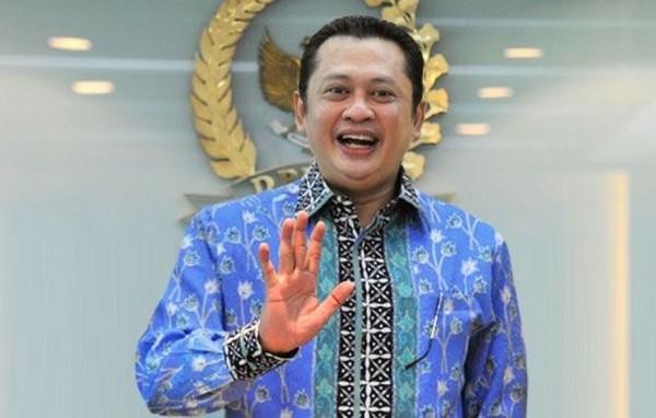 Bambang Soesatyo (Foto: Golkarpedia)