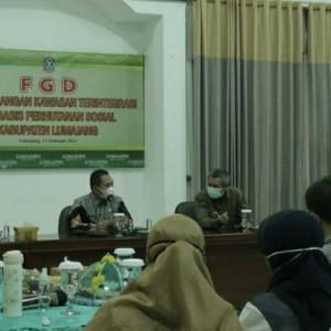Bupati Thoriq Berharap Program Perhutanan Sosial Lumajang Jadi Prototipe Nasional