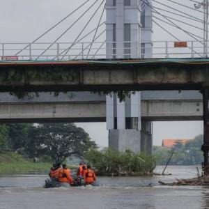 Antisipasi Curah Hujan Tinggi, ini Upaya Pemkot Kediri