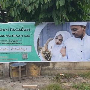 Viral Aisha WO Promosi Nikah Usia 12 Tahun, Berikut Dampak Pernikahan Dini