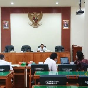 Rencana Pembangunan Industri Kabupaten Tak Boleh Tabrak RTRW, Pansus I Lakukan Penyesuaian