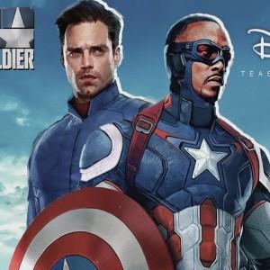 Keren! Trailer The Falcon and The Winter Soldier Berhasil Pecahkan Rekor