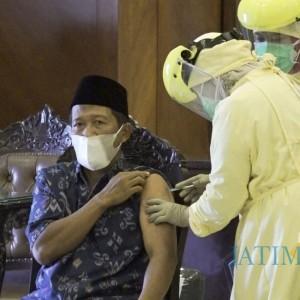 Dukung Pemerintah, FKUB Kota Malang: Vaksinasi Bentuk Ikhtiar Penanganan Covid-19