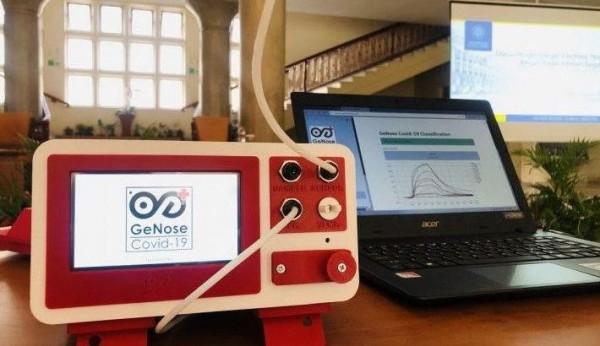 GeNose C19, alat deteksi Covid-19 buatan UGM