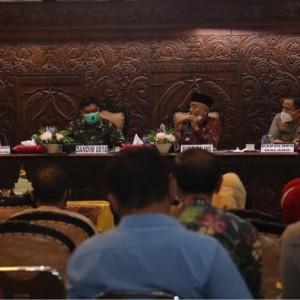 Sukseskan PPKM Mikro, Pemkab Malang Siapkan Dana Rp 125 Miliar