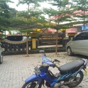 Sebanyak 120 Desa Sudah Nyetor Struktur P2KD ke DPMD