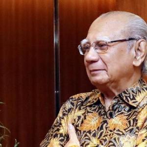 Menteri era Soeharto Ingat Bung Hatta yang Tak Mampu Beli Sepatu, Soroti Korupsi KKP