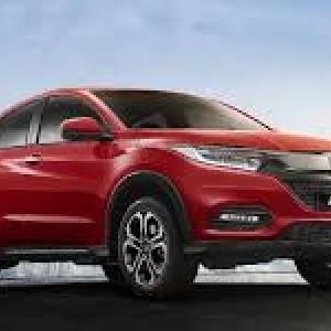 Menuju Debut Resmi, Generasi Baru Honda HR-V Terkuak