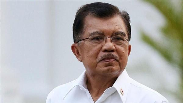 Jusuf Kalla (Foto:  Koran Pagi)
