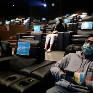 Bioskop di Kota Malang Boleh Beroperasi saat PPKM Mikro, Baru 3 Tempat yang Lolos Verifikasi