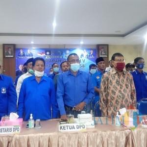 Musda V PAN, Team Formatur dari Sampang Ditolak DPD dan DPC PAN Pamekasan