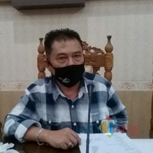 Serap Aspirasi, Pimpinan dan Anggota DPRD Banyuwangi Gelar Reses