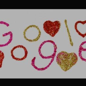 Ikut Rayakan Hari Valentine 2021, Google Doodle Bertabur Cinta