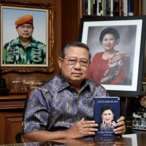 SBY Sebut Kritik Itu Obat dan Pujian  sebagai Gula, Sindir Jokowi?