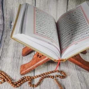 Wow, Ternyata Ada Perbedaan antara Al-Qur'an Sekarang dengan Al-Qur'an Kuno, ini Letak Perbedaannya