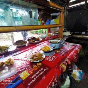 Harga Cabai Meroket, Pedagang Makanan Akali Sambal