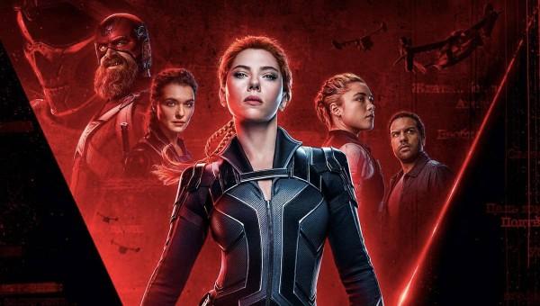 Black Widow (Foto: Syfy Wire)