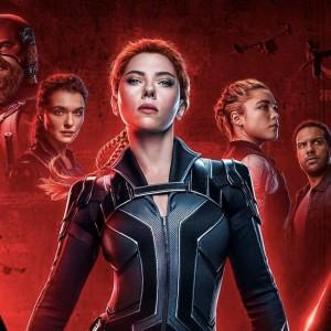Pandemi Covid-19, Disney Tegaskan akan Tetap Tayangkan Black Widow di Bioskop