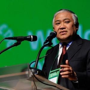 Tolak Din Syamsuddin Disebut Radikal, 14 Ribu Lebih Orang Teken Petisi
