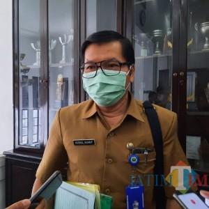 RSUD Kota Malang Jadi Rumah Sakit Rujukan Covid-19, Tambah Fasilitas Pelayanan