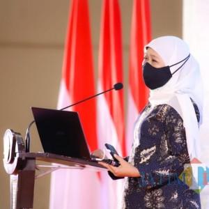 Pemerintah Desa Wajib Anggarkan 8 Persen Dana Desa untuk PPKM