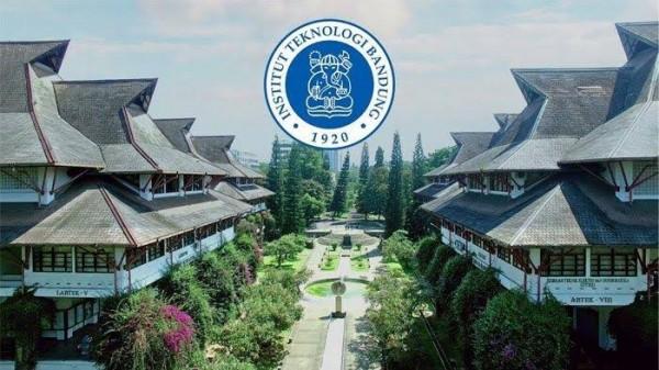 Ilustrasi Kampus Institut Teknologi Bandung. (Foto: Istimewa)