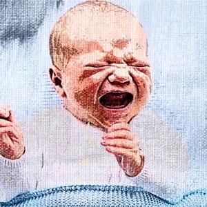 Benarkah Bayi yang Menangis Saat Baru Dilahirkan Karena Diganggu Setan? Begini Penjelasannya