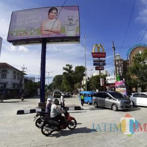 Kayutangan Heritage Dilengkapi Panggung Musik Rutin, Wali Kota Sutiaji Siapkan Insentif