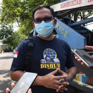 Bapenda Kota Malang akan Lakukan Sinkronisasi Pajak dan Retribusi Parkir dengan Dishub