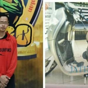 Baru Keluar dari Penjara, Warga Jember Kembali Ditangkap Polres Lumajang