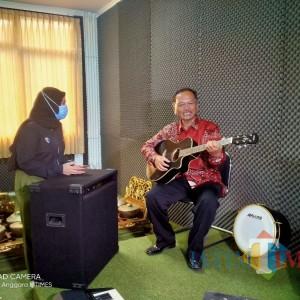 Motivasi Rektor UIN MALIKI Malang Prof Haris Luncurkan Program Akselarasi Guru Besar
