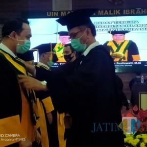UIN Malang Kejar Target 43 Guru Besar, Satu Prodi Satu Profesor