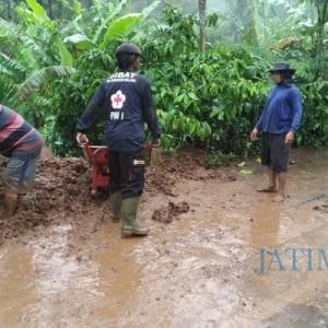 BMKG Karangploso Ingatkan Potensi Banjir Level Waspada di Kabupaten Malang