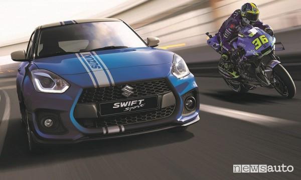 Suzuki Swift Sport World Champion (Foto: Ruetir)