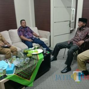 Pimpinan Dewan Bangkalan Minta DLH Maksimalkan Penanganan Sampah