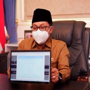 Tauladan, Wali Kota Malang Ajak Masyarakat Tertib Lapor SPT Tahunan
